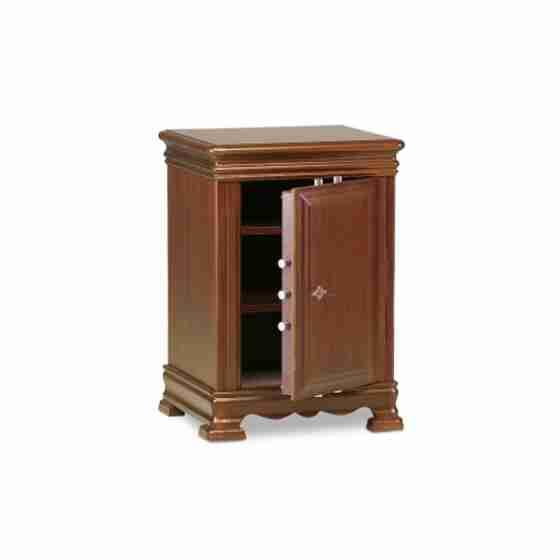 caja fuerte decorativa 2